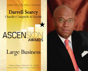 1 darrell searcy
